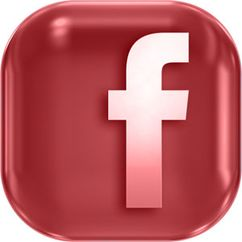 Icon Facebook Logo